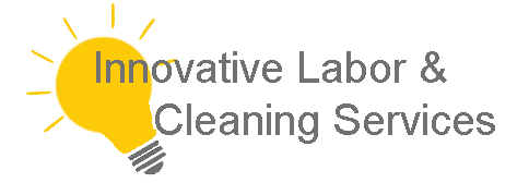 Innovative Labor and Cleaning Services Logo